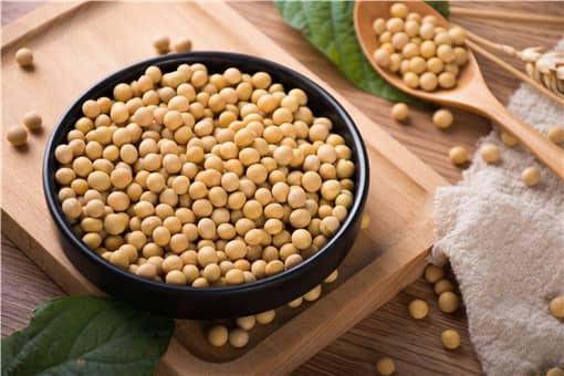 大豆价格多少钱一斤