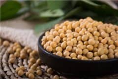 大豆价格最新行情2021:现在多少钱一斤?下半年走势如何?