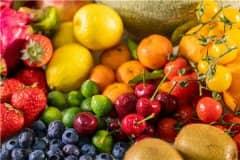 8月份水果当季有哪些?这些应季水果一定不要错过!