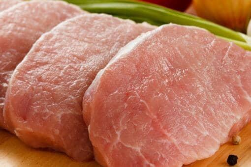 猪肉多少钱一斤现在市场价