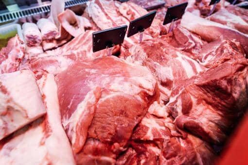 官方喊话抓紧机会多吃猪肉