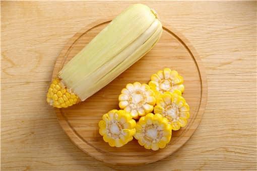 2021年玉米补贴多少钱一亩