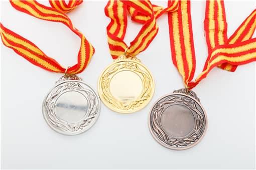 全运会金牌奖励多少钱