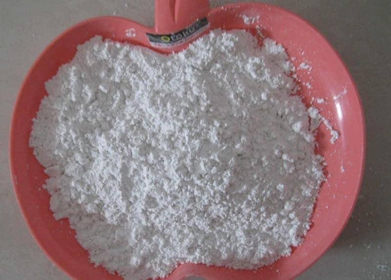 滑石粉成分有哪些