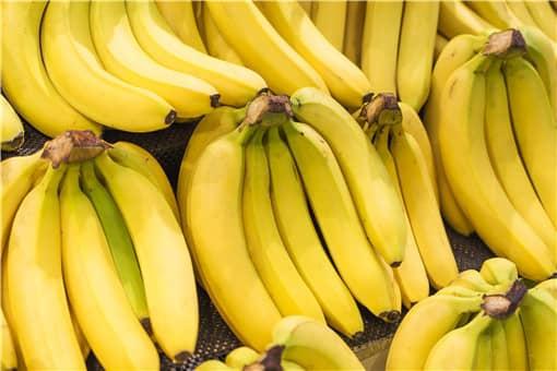 香蕉什么时候吃好