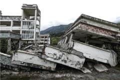 四川泸县6.0级地震最新消息!6级地震严重吗?相当于什么威力?