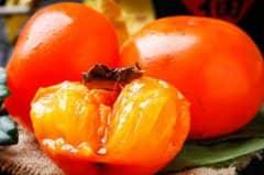 柿子怎样催熟快又好吃?这样去涩最快最甜!