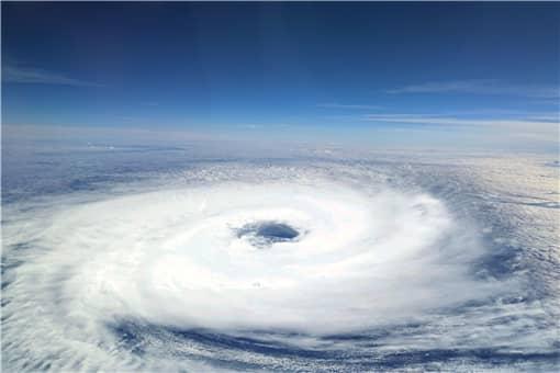 圆规台风结束时间