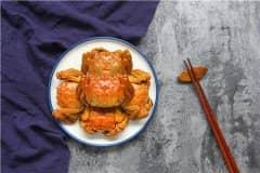 螃蟹哪些部位不能吃?吃螃蟹有哪些注意事项?