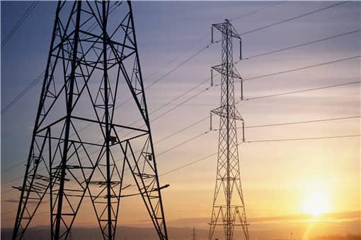 电价调整2021年10月执行
